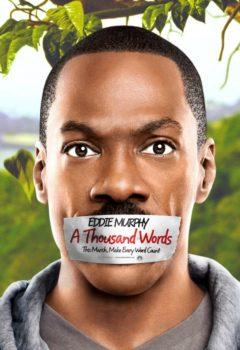 1000 слов (A Thousand Words), 2012