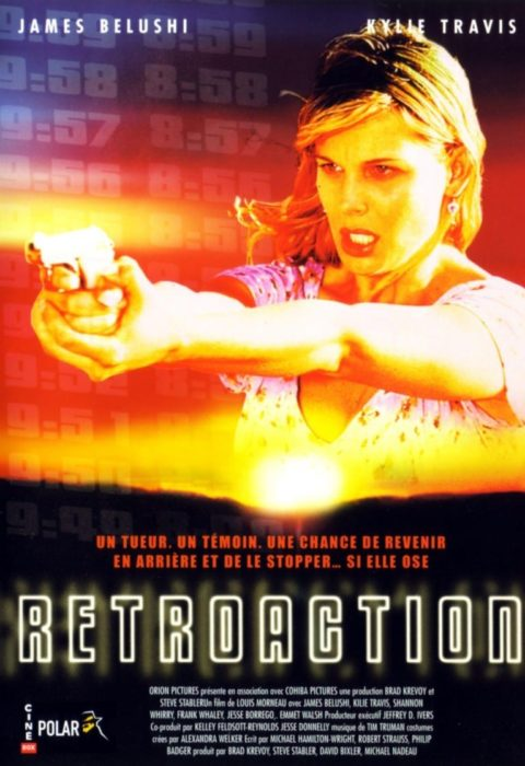 Провал во времени (Retroactive), 1997