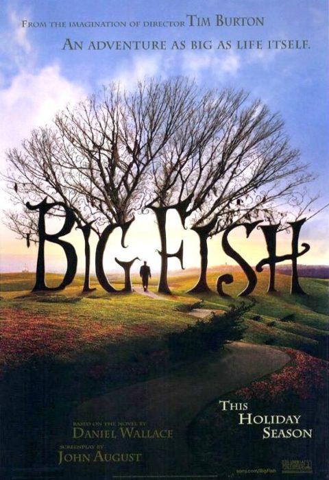 Крупная рыба (Big Fish), 2003
