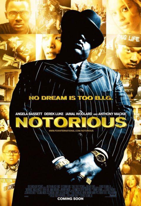 Ноториус (Notorious), 2009