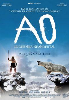 Постер к фильму – Последний неандерталец (Ao, le dernier Néandertal), 2010