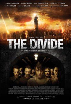Разделитель (The Divide), 2011
