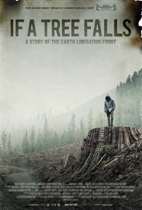 Если дерево упадет (If a Tree Falls: A Story of the Earth Liberation Front), 2011