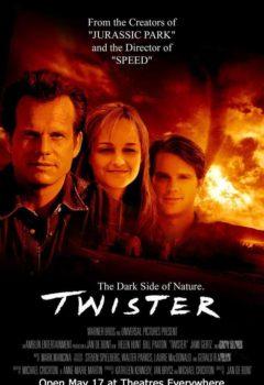 Смерч (Twister), 1996