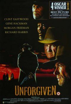 Непрощенный (Unforgiven), 1992