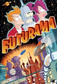 Футурама (Futurama), 1999