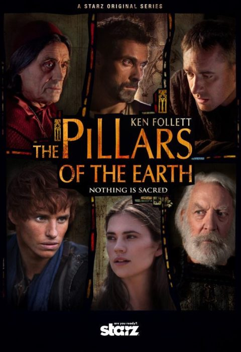 Столпы Земли (The Pillars of the Earth), 2010