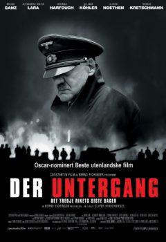 Бункер (Der Untergang), 2004