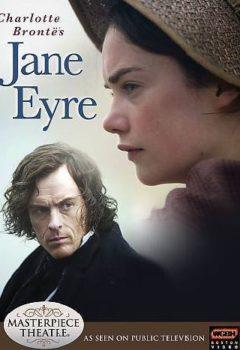 Постер к фильму – Джейн Эйр (Jane Eyre), 2006