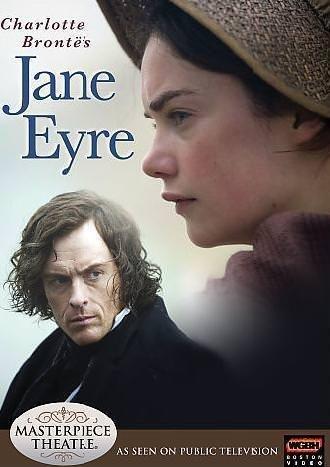 Джейн Эйр (Jane Eyre), 2006