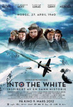 Постер к фильму – Снежная тюрьма (Into the White), 2012