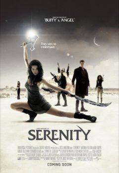"Постер к фильму – Миссия ""Серенити"" (Serenity), 2005"