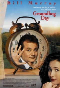 День сурка (Groundhog Day), 1993