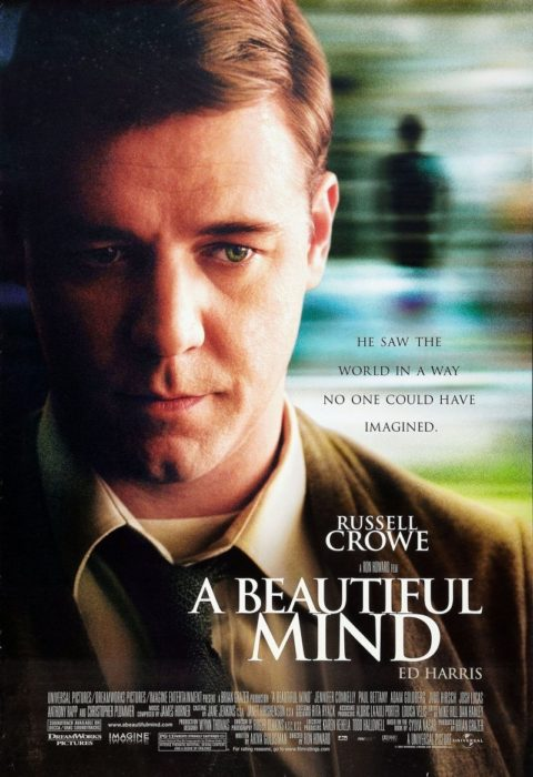 Игры разума (A Beautiful Mind), 2001
