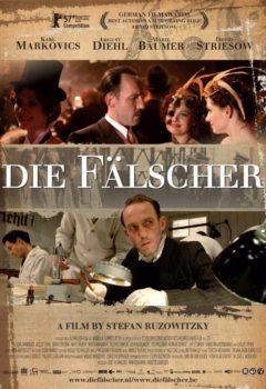 Фальшивомонетчики (Die Fälscher), 2007