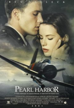 Постер к фильму – Перл Харбор (Pearl Harbor), 2001