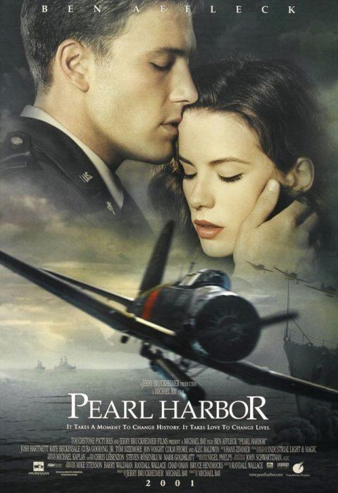 Перл Харбор (Pearl Harbor), 2001