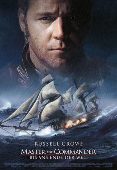 Хозяин морей: На краю Земли (Master and Commander: The Far Side of the World), 2003
