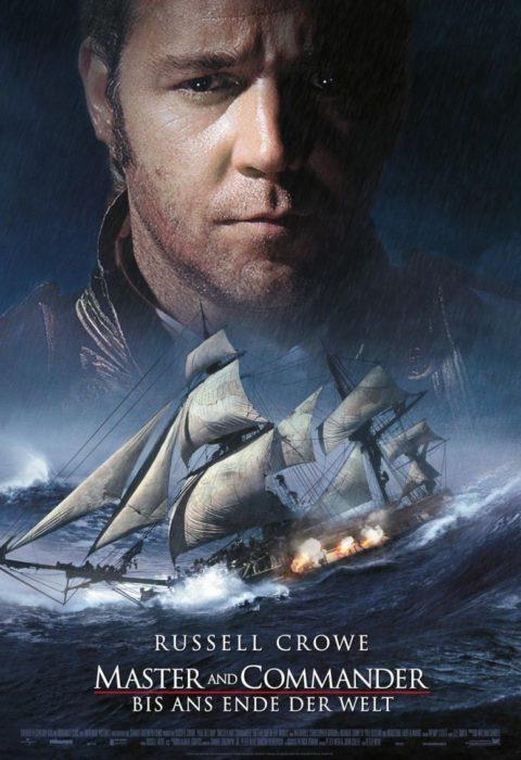 Хозяин морей: На краю Земли (Master and Commander: The Far Side of the World), 2003