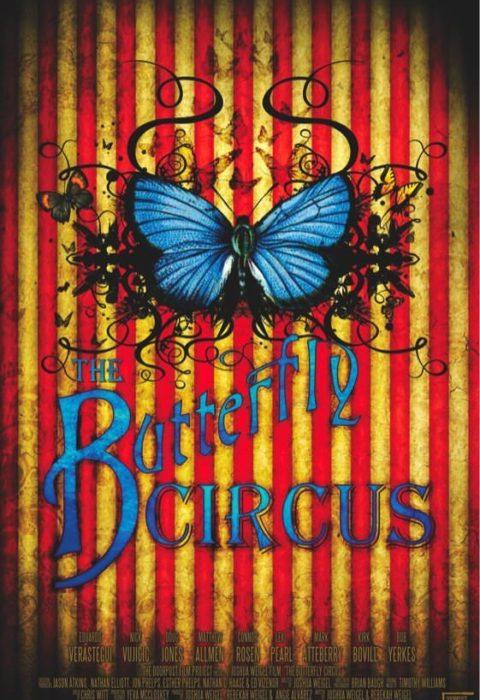 Цирк Бабочка (The Butterfly Circus), 2009