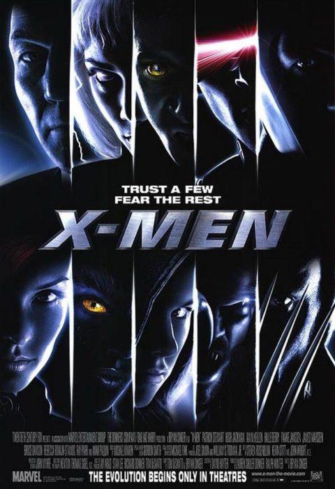 Люди Икс (X-Men), 2000