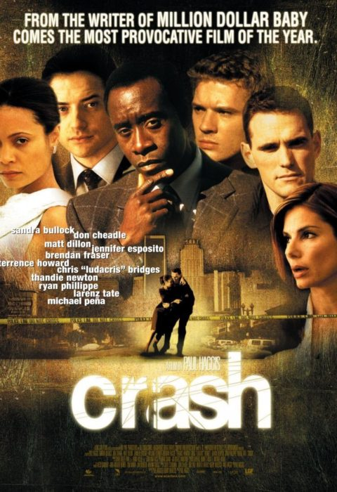 Столкновение (Crash), 2004